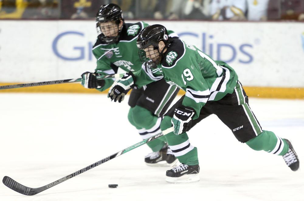 North Dakota Amateur Hockey Association Background Screening